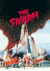 Search netflix The Swarm
