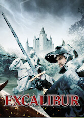 Search netflix Excalibur